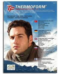 Шарф Thermoform TF 1-022 HZT