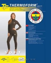 Комплект жіночий Thermoform TF Soft 12-003 HZT