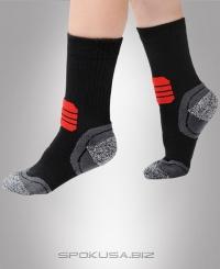 Підліткові шкарпетки Thermoform TF Running Kids HZTS-35
