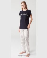 Женская пижама U.S. Polo ASSN 16321